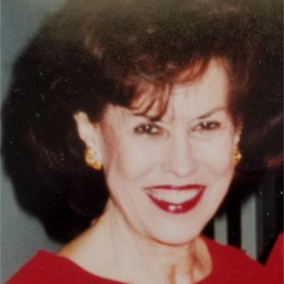 Anna Eileen Hughes Klebenow's Image