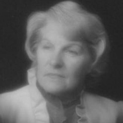 Clara Irene Salsbury's Image