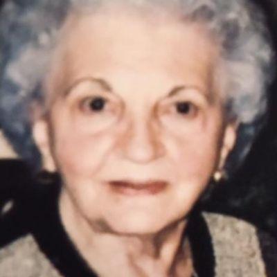 Marguerite Eleanor Matyas's Image