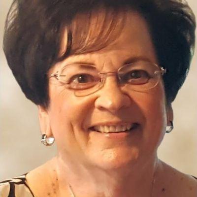 Nancy Elaine Benson's Image
