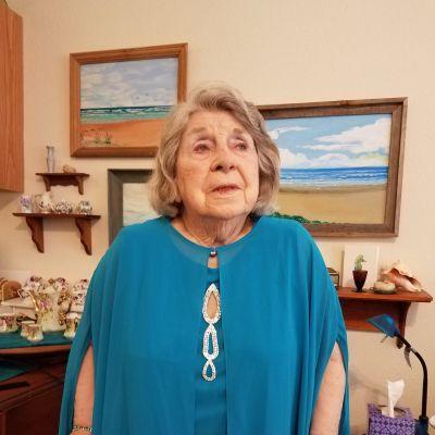 Marjorie   English Potter's Image