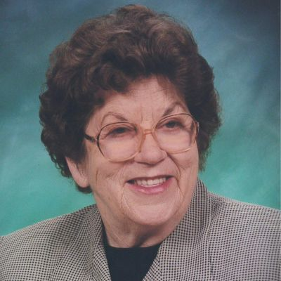 Mildred Christian McLeod's Image