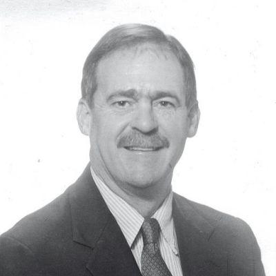 """George Lea """"Dodge""""  Hindman's Image"""