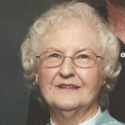 Edna  Meade's Image