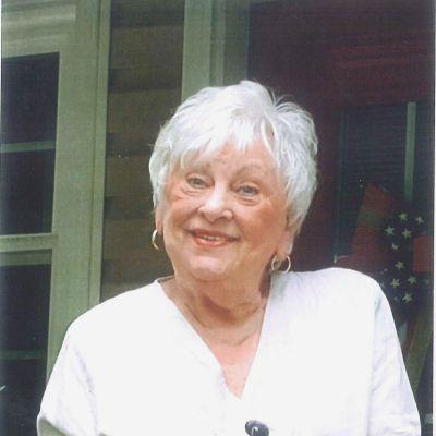Jane Thomason Goforth 's Image