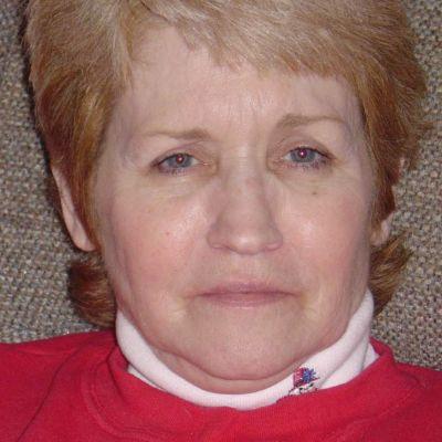 Martha (Morris) McQuillen's Image