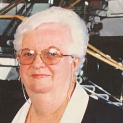 Marjorie A. Leretsis's Image
