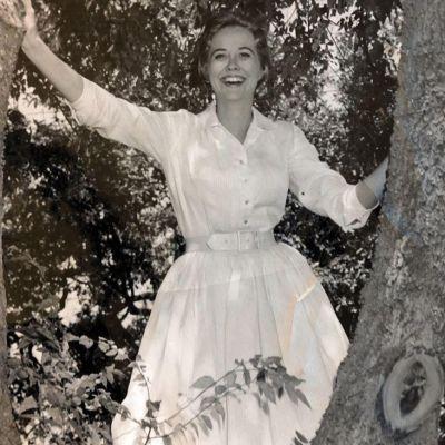 Elizabeth T Brown's Image