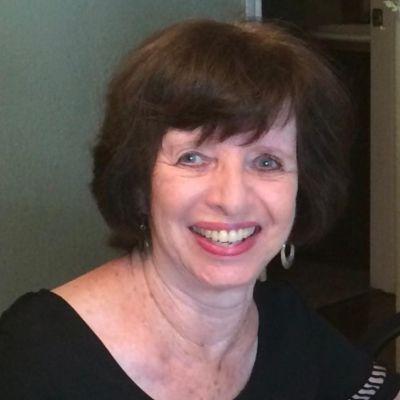 Diane McCarthy  Copenspire's Image
