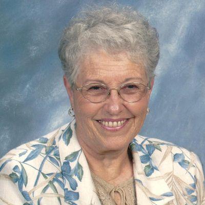 Carolyn O'Barr Tunnell's Image
