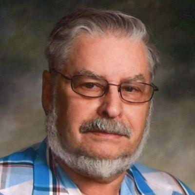 Raymond R.  McAtee's Image