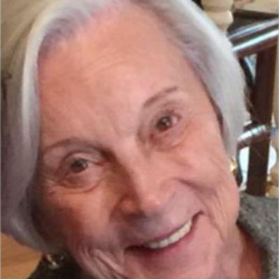 Bettye K. Seivers's Image