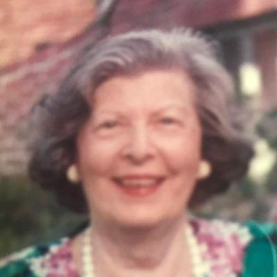 Marion  Allen's Image