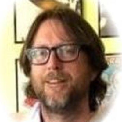 David Lee Brown's Image