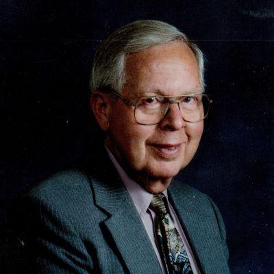 Richard B. Tandy's Image