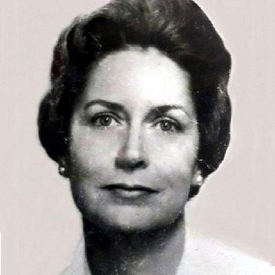 Helen Jordan Woodward's Image