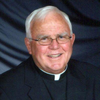 Rev. Monsignor John  Robert McClean's Image