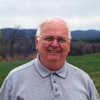 John P. Bolton Jr.'s Image