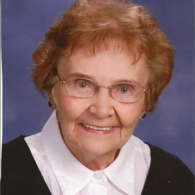 Elinor  Hall Abraham's Image