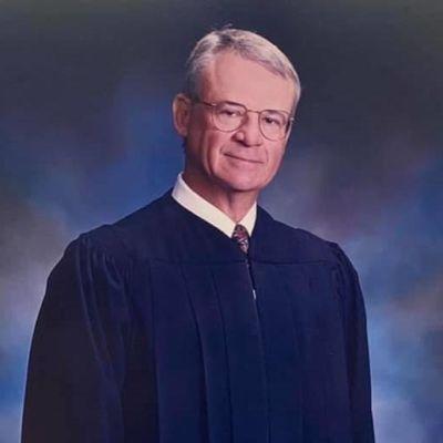 Judge Gus James Strauss Jr.'s Image