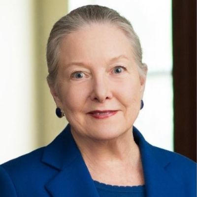 Dr. Mary Dunn Baker's Image