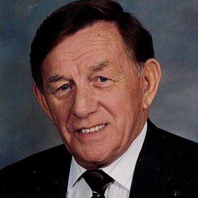 Rev. Richard E. Mose's Image