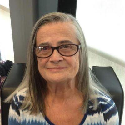 Sharon Justine Earl's Image