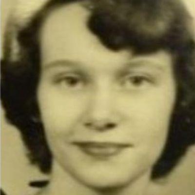 Dorothy Jane Nicholl's Image