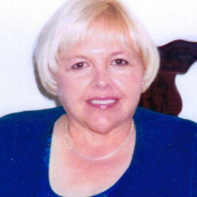 Cheryl Sherry L. Vericker