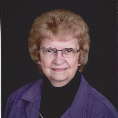 Alice E.  Redman's Image
