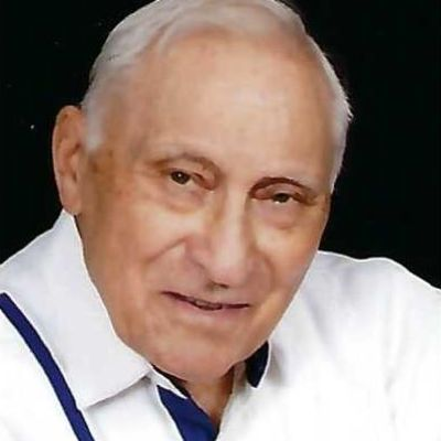 Angelo  P. Petri's Image