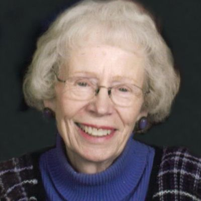 Virginia May Lindblad's Image