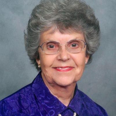Mildred  McNair's Image