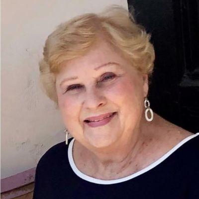 Joan Ruth McKenna's Image