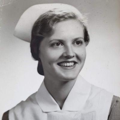 Dorothy Haupfear Burton's Image