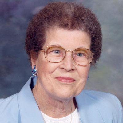 Margaret  Hinchman's Image