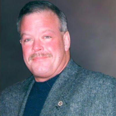 John  F. Morrison's Image
