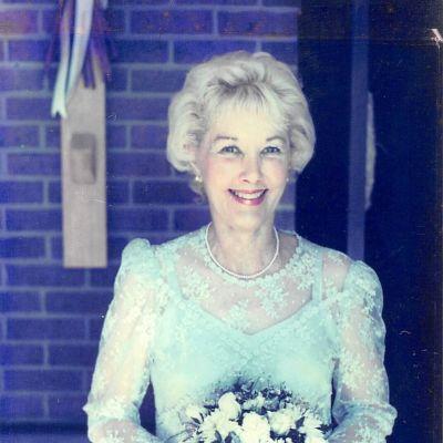 Miriam Rita Hewitt-Allen's Image