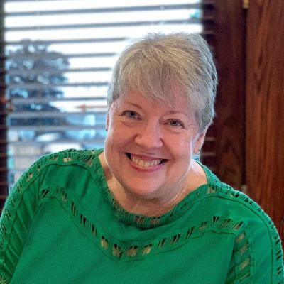Paula Kay Davidson's Image