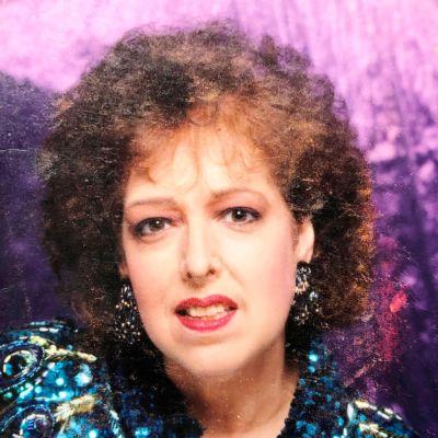 Brenda Jean Roberts's Image