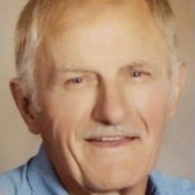 Arnie J. Neufeld's Image