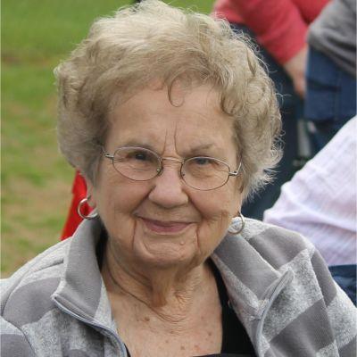 Eunice Estes Bolton's Image
