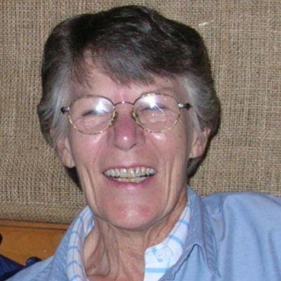 C. Jane  Harrison's Image