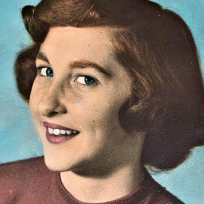 Helene A. Sand's Image