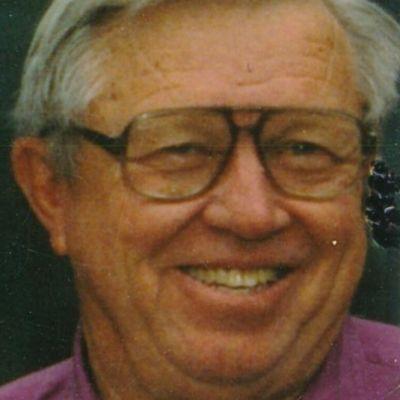 Fred Edward Wendt's Image