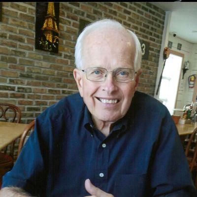 "John ""Jack"" Howard Barter's Image"