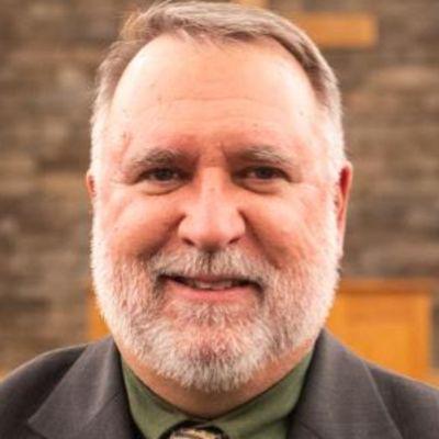 Rev. Craig LeRoy Harris's Image