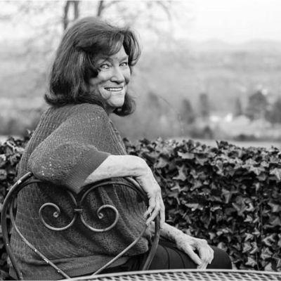 Margaret Harrison (Margie) McGuire Hancock's Image