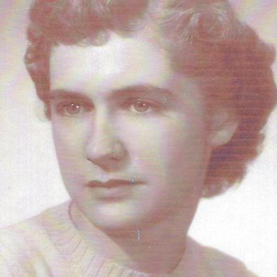 Nancy Marian Kuykendall Ellyson's Image