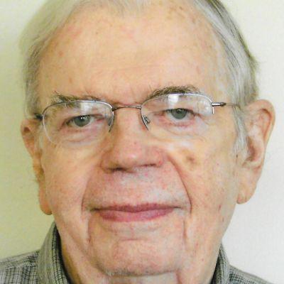 Dr. Charles Charlie Herbert Pruett's Image